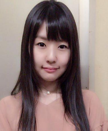 배우 츠보미 / Tsubomi / つぼみ