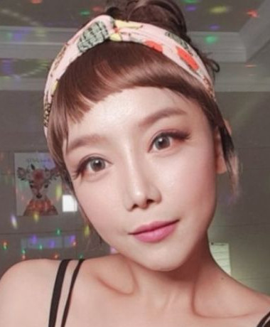 배우 이채담 / Lee Chae-dam / イ・チェダム