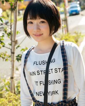 하루키 카렌 (Karen Haruki . 陽木かれん) 4