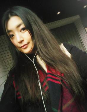 나미키 토우코 (Touko Namiki . 並木塔子) 2