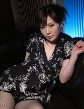 모리 나나코 (Nanako Mori . 森ななこ) 4