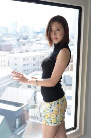 마츠시타 사에코 (Saeko Matsushita . 松下紗栄子) 5