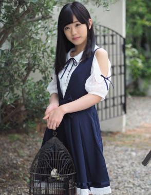 아리스 루루 (Ruru Arisu . 有栖るる) 4