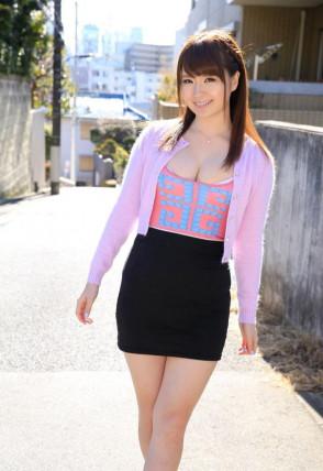 니시카와 유이 (Yui Nisikawa . 西川ゆい) 5