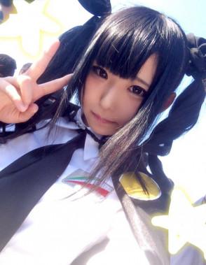 아즈키 (Azuki . あず希) 3