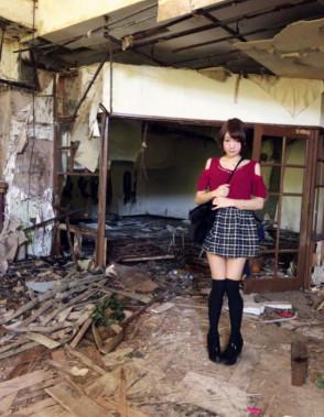 스즈카와 아야네 (Ayane Suzukawa . 涼川絢音) 4
