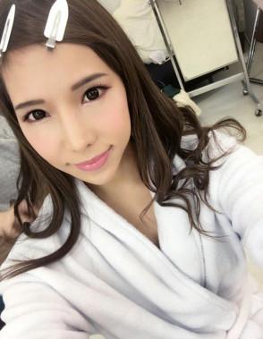 하야카와 세리나 (Serina Hayakawa . 早川瀬里奈) 4