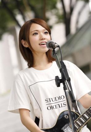 시이나 소라 (Sora Shiina . 椎名そら) 5