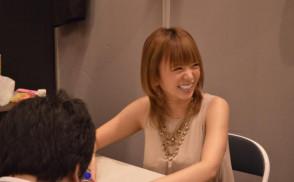 호시미 리카 (Rika Hoshimi . 星美りか) 2