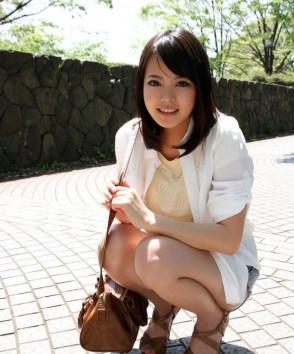 와카나 카나에 (Kanae Wakana . 若菜かなえ) 5