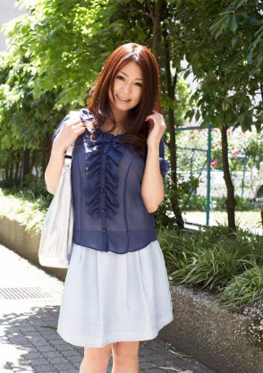 하츠네 미노리 (Minori Hatsune . 初音みのり) 6