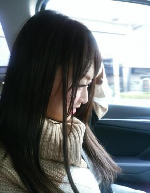 하즈키 노조미 (Nozomi Hazuki . 羽月希) 5