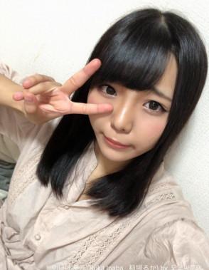 이나바 루카 (Ruka Inaba . 稲場るか) 2