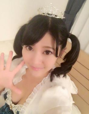 타마키 마이 (Mai Tamaki . 玉城マイ) 3