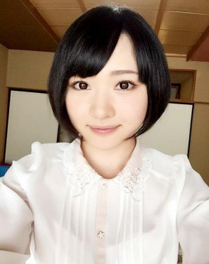 하루키 카렌 (Karen Haruki . 陽木かれん) 3