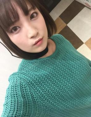 히로세 우미 (広瀬うみ . Umi Hirose) 1