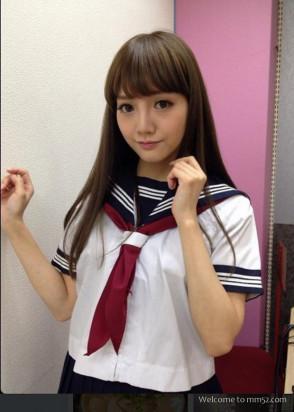 미즈나 레이 (Rei Mizuna . みづなれい(みずなれい)) 4