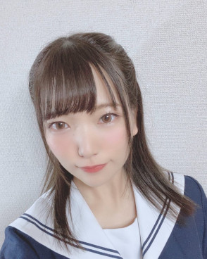 시라이시 칸나 (Kanna Shiraishi . 白石かんな) 4