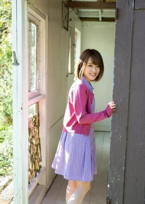 시이나 소라 (Sora Shiina . 椎名そら) 2
