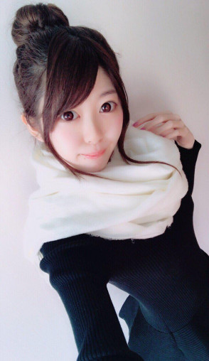 아리사카 미유키 (Miyuki Arisaka . 有坂深雪) 1