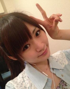 이시하라 리나 (Rina Isihara .  石原莉奈) 6