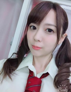 미사키 나나미 (Nanami Misaki . 岬ななみ) 1