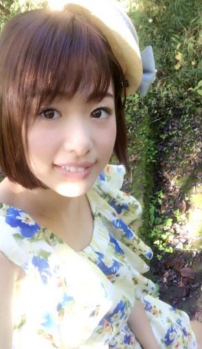카와카미 나나미 (Nanami Kawakami . 川上奈々美) 5