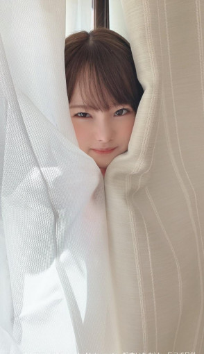 마츠모토 이치카 (Ichika Matsumoto . 松本いちか) 2