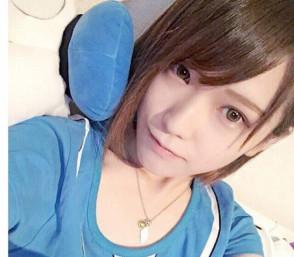시이나 소라 (Sora Shiina . 椎名そら) 3