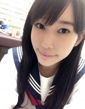 카스가노 유이 (Yui Kasugano . 春日野結衣) 3