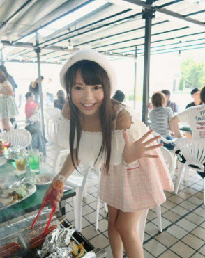 나츠메 아이리 (Airi Natsume . なつめ愛莉) 5