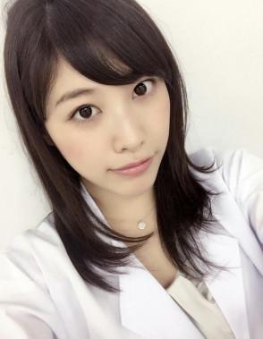 스노하라 미키 (Miki Sunohara . 春原未来) 1