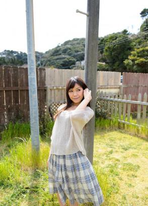 미츠키 아오이 (Aoi Mitsuki . 美月あおい) 1