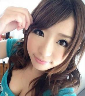 하츠미 사키 (Saki Hatsumi . 初美沙希) 5