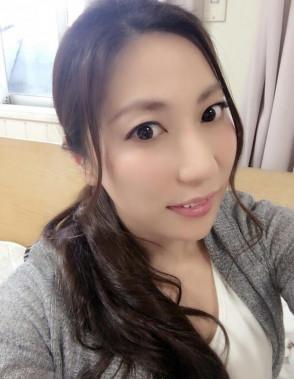 요코야마 미레이 (Mirei Yokoyama . 横山みれい) 1