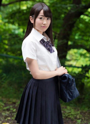 오시마 미오 (Mio Oshima . 大島美緒) 4