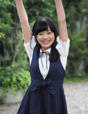 아리스 루루 (Ruru Arisu . 有栖るる) 2
