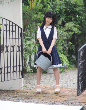 아리스 루루 (Ruru Arisu . 有栖るる) 3