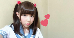 모리 하루라 (Harura Mori . 森はるら) 5