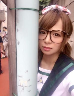 호시미 리카 (Rika Hoshimi . 星美りか) 6