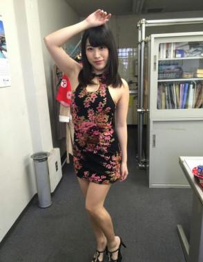 스노하라 미키 (Miki Sunohara . 春原未来) 5