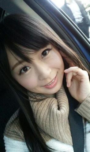 하즈키 노조미 (Nozomi Hazuki . 羽月希) 1