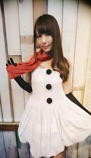 키자키 제시카 (Jessica Kizaki . 希崎ジェシカ) 1