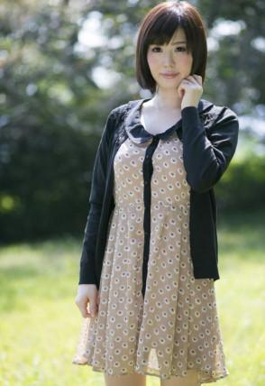 모리 나나코 (Nanako Mori . 森ななこ) 1