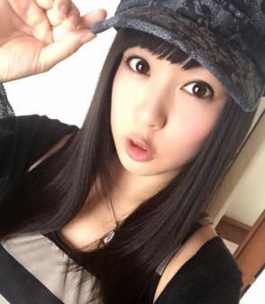 나나우미 나나 (Nana Nanaumi . 七海なな) 1