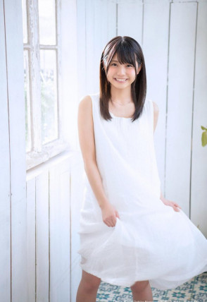 나가노 이치카 (Ichika Nagano . 永野いち夏) 1
