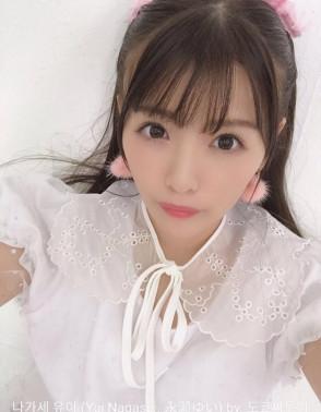나가세 유이 (Yui Nagase . 永瀬ゆい) 3