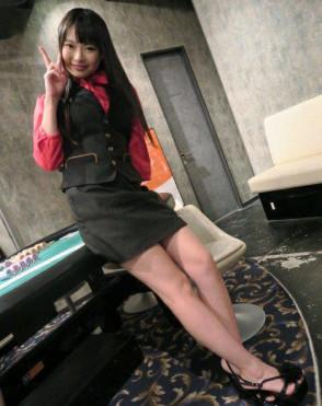 나츠메 아이리 (Airi Natsume . なつめ愛莉) 3