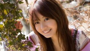 이시하라 리나 (Rina Isihara .  石原莉奈) 5
