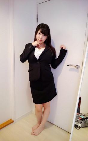 유즈키 마리나 (Marina Yuzuki . 優月まりな) 5